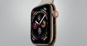 Apple chính thức ra mắt Apple Watch Series 4: Màn hình lớn hơn,viền mỏng, nhiều tính năng