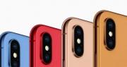 Apple có thể sẽ ra mắt iPhone phiên bản màu xanh dương, cam và vàng