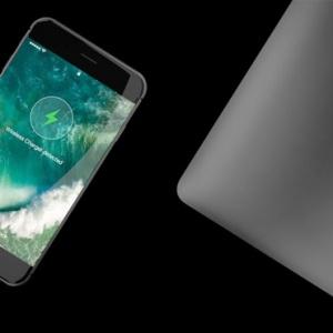 Apple iPhone 8 Plus sẽ dùng màn hình OLED cong