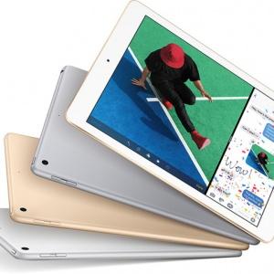 Apple lặng lẽ ra mắtiPad phiên bản mới, giá rẻ