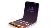 Apple sẽ tham gia cuộc chiến màn hình cong uốn dẻo?