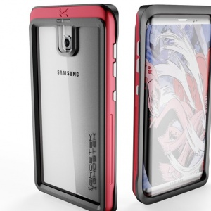 Bất ngờ xuất hiện ảnh vỏ bảo vệ cho Samsung Galaxy S8