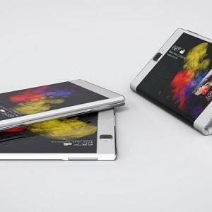 Bất ngờ xuất hiện điện thoại Samsung Galaxy X1 và X1 Plus