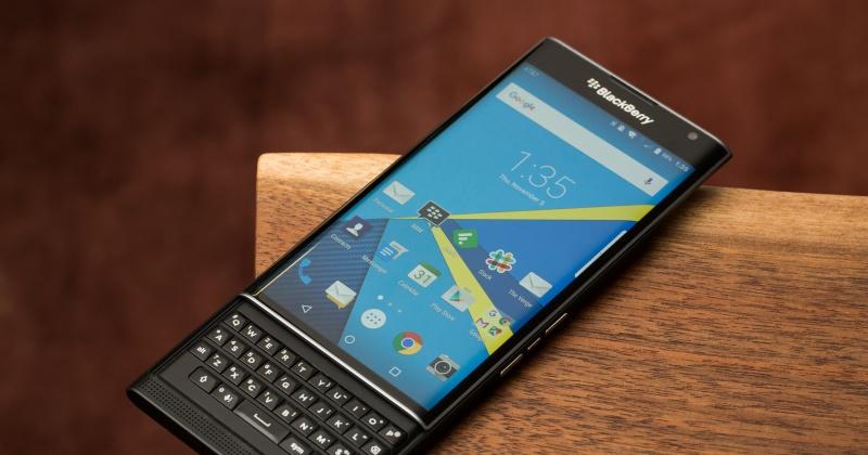 Điện thoại BlackBerry chính hãng giá rẻ, trả góp 0%