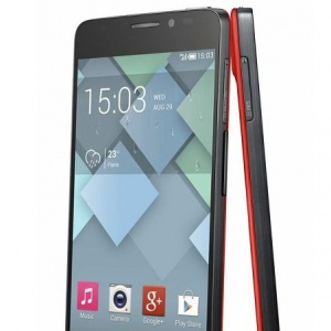 Bộ đôi Alcatel One Touch iDol / iDol X giá giảm sốc 35%