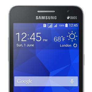 Bộ đôi Samsung Galaxy cạnh tranh với Nokia XL và Zenfone 4