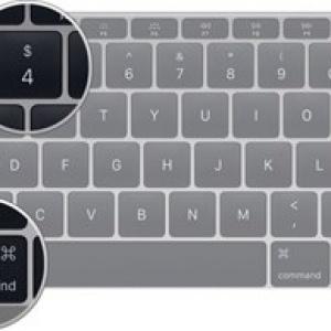 Cáchchụp ảnh màn hình trên máy Mac và các thiết bị iOS