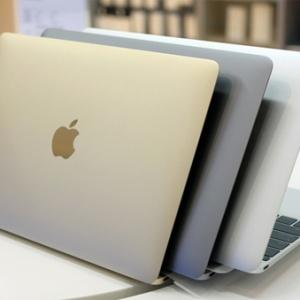 Cách phân loại Apple MacBook 2015