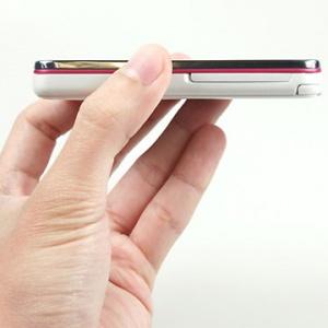 Cảm nhận Nokia 5530 XpressMusic