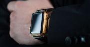 Chiêm ngưỡng Apple Watch Series 4 phiên bản mạ vàng có giá 2.200 USD