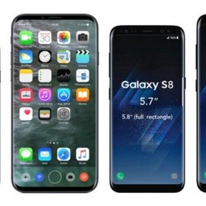 Có thể iPhone 8 tháng 9 mới ra mắt và khan hàng thời điểm đầu
