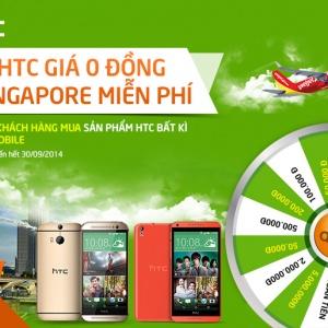 Còn 2 ngày để bạn có ngay chuyến du lịch Singapore