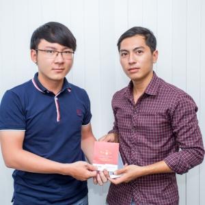 Công bố kết quả Sắm OPPO ngay, nhận VÀNG liền tay tuần 3 tháng 11