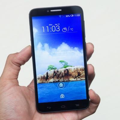 Đánh giá Alcatel OneTouch Idol 2 - Smartphone sáng giá ở phân khúc dưới 3 triệu đồng