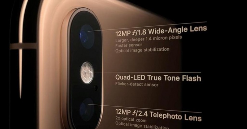 Image result for iphone xs max camera