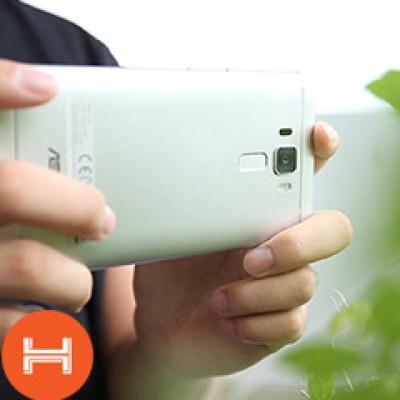Đánh giá chi tiết Camera Asus ZenFone 3 Laser: Camera tốt nhất trong phân khúc 6 triệu.