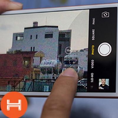 Đánh giá chi tiết Camera của iPhone 7 Plus.