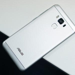 Đánh giá điện thoại Asus Zenfone 3 Max 5.5: camera chụp tốt, pin trâu