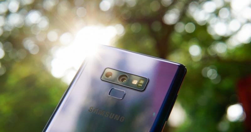 Đánh giá Galaxy Note9: Hiệu năng mạnh mẽ, mang đến quyền năng mới cho chủ nhân