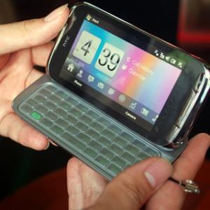 Đánh giá HTC Touch Pro 2