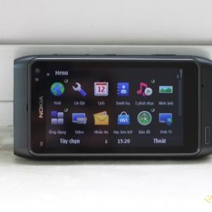 Đánh giá Nokia N8