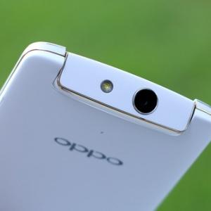 Đánh giá Oppo N1 mini - smartphone chuyên selfie cho nữ