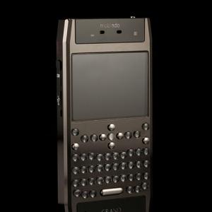 Di động Mobiado giống Nokia E71