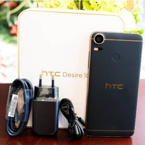 Điểm nhấn của điện thoại HTC Desire 10 Pro