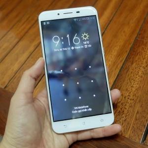 Điện thoại Asus ZenFone 3 Max 5.5 - cấu hình tầm trung,pin khủng4.100 mAh