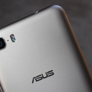 Điện thoại Asus Zenfone 4 có thể dùng màn hình 2K, RAM 6 GB