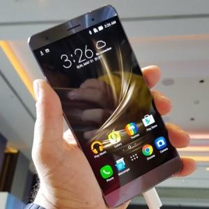 Điện thoại Asus ZenFone 4 sẽ trình làng vào tháng 5/2017?