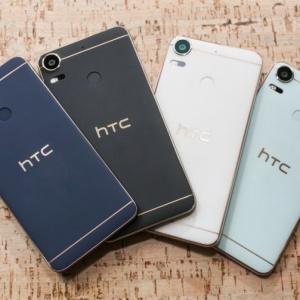 Điện thoại HTC Desire 10 Pro lên kệ Việt Nam: RAM 4GB, giá 7,99 triệu