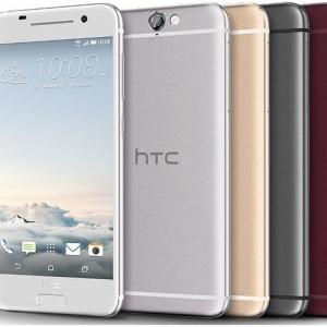 Điện thoại HTC One A9 chính thức lộ diện