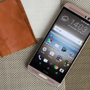 Điện thoại HTC One ME - Màn hình 2K siêu nét, giá siêu tốt
