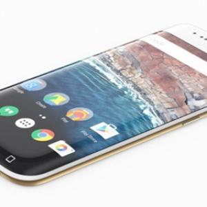 Điện thoại Samsung Galaxy S8 có thể bỏ cổng 3,5 mm