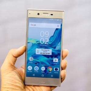 Điện thoạiSony Xperia XZ bán hết veo sau 45 phút cho đặt hàng trước tại Đài Loan