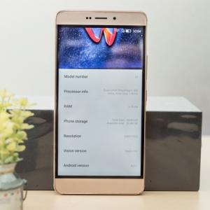 Điện thoại W Mobile S1 giảm sốc từ 6,5 triệu xuống còn 4,49 triệu đồng