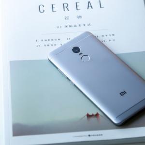 Điện thoại Xiaomi Redmi 4X: cấu hình cao, giá rẻ