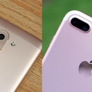Đọ khả năng xóa phông, Huawei GR5 2017 hay iPhone 7 Plus chụp tốt hơn?