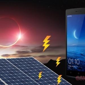 Đo thời lượng pin Oppo Find 7a - Thời gian thoại 3G ấn tượng