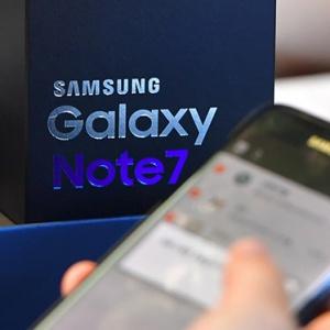 Dự đoán 3 nguyên nhân khiến Samsung Galaxy Note 7 nổ