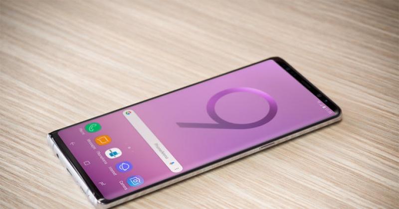 Dự đoán Galaxy Note 9 sẽ có viên pin 4.000 mAh?
