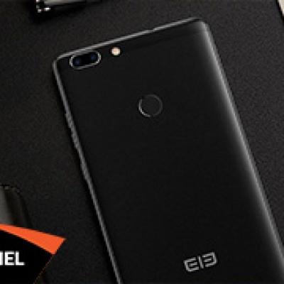 Elephone Play X sẽ đánh bại iPhone 7 Plus về camera? smartphone hỗ trợ mạng 5G siêu tốc của ZTE.