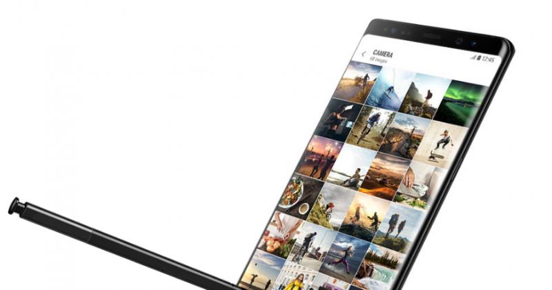 Galaxy Note 9 sẽ ra mắt vào ngày 2 hoặc 9/8 tại New York