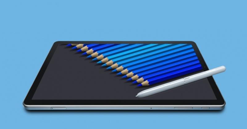 Galaxy Tab S4 ra mắt với bút S Pen cải tiến ưu việt, hiệu năng mạnh mẽ