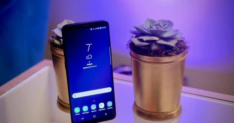 Giá điện thoại Samsung Galaxy S9 Plus 128GB bao nhiêu