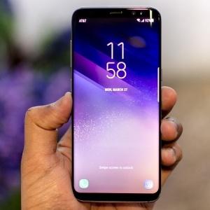 Giá thành sản xuất của điện thoại Samsung Galaxy S8 cao hơn iPhone 7 nhiều