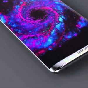 Giắc cắm tai nghe vẫn xuất hiện trên mẫu Samsung Galaxy S8