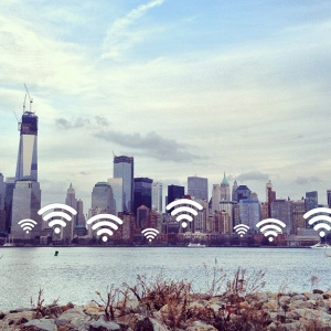Google muốn phủ sóng Wi-Fi miễn phí tốc độ cao trên toàn thế giới, bắt đầu tại New York