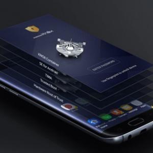 Hãng Samsung sẽ ra mắt Galaxy S8 vào tháng 4 tại New York
